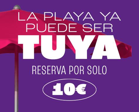 Reserva tu hotel por 10 €
